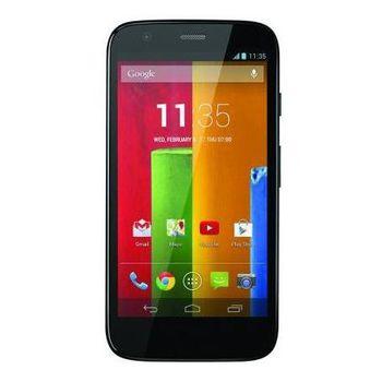 Motorola Moto G 16GB Black