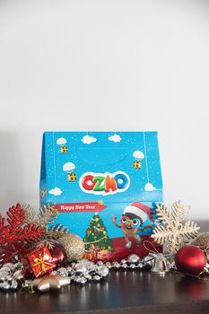 Новогодний подарок Ozmo 265г