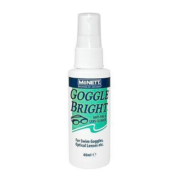 купить Жидкость антифог McNett Goggle Bright 60ml pump spray, 40791 в Кишинёве
