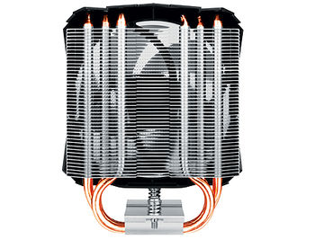 Cooler Arctic Freezer i13X CO, Intel Socket 1200, 1151, 1150, 1155, 1156, 2066, FAN 92mm, 300-2000rpm PWM, Noise 0.3 Sone, Dual Ball Bearing