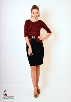 купить Платье Simona ID 6013 в Кишинёве