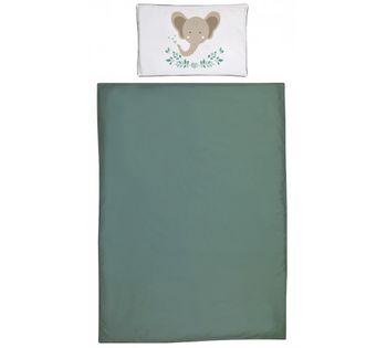 купить Комплект постельного белья Klups Nature&Love Savanna (135x100 cм) 4 ед. в Кишинёве