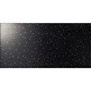 Latina Ceramica Настенная плитка Aurea Negro 25x50см