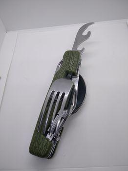 Швейцарский нож - многофункциональный инструмент