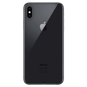 Apple iPhone XS Max 64GB, Space Gray