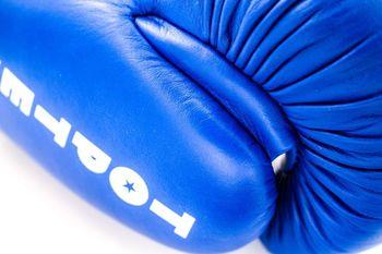 """Боксерские перчатки """"AIBA"""" - TOP TEN"""