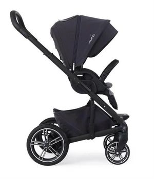 купить Прогулочная коляска Nuna Mixx Jett в Кишинёве