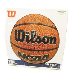 купить Дисплей для баскетбольного мяча Wilson Basketball SZ7 WTBD74000B (518) в Кишинёве