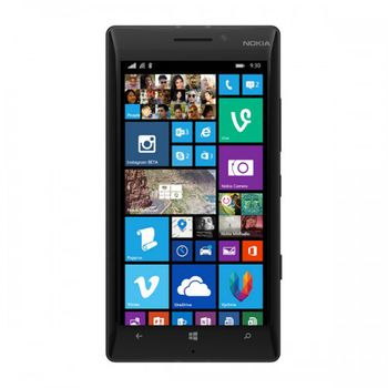 Nokia Lumia 930, Black ( European version )