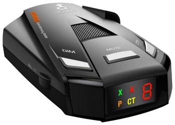 Антирадар Cobra CT 2750
