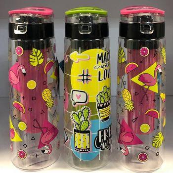 Спортивная бутылка с инфузером 730 мл Renga GS (4311)