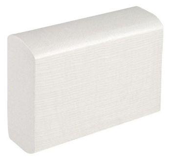 Полотенца бумажные Harmony Prof Cellulosa Premium V 2 слоя 200 Pulp White 230*240