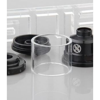 cumpără Augvape Merlin Mini RTA Replacement Glass 2 ml în Chișinău