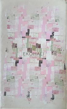 Ковёр EKOHALI Craft CR 05 Pink