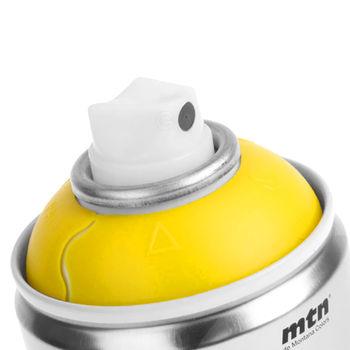 MTN 94 RV-1021 Light Yellow 400 МЛ