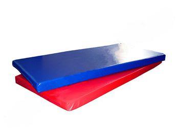 cumpără Saltea gimnastica 2x1x0.1 m, 28 kg/m3 (155) (dupa comanda) în Chișinău