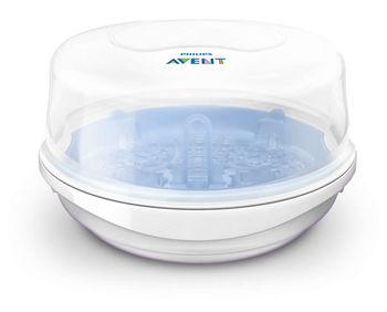 купить Стерилизатор для микроволновой печи Avent SCF281/02 в Кишинёве