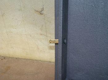 купить Дверца чугунная глухая правая DW12R в Кишинёве