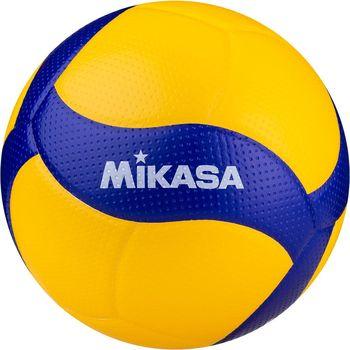 Мяч волейбольный Mikasa V300W FIVB (3237)