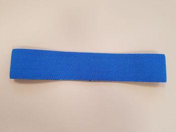 купить Эспандер Rubberband Dittmann XL Tekstil 32*6*0.2 cm extra-strong, blue (1825) в Кишинёве
