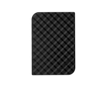 "2.5"" External HDD 1.0TB (USB3.0)  Verbatim ""Store 'n' Go"", Black, Nero Backup Software, Green Button Energy Saving Software"