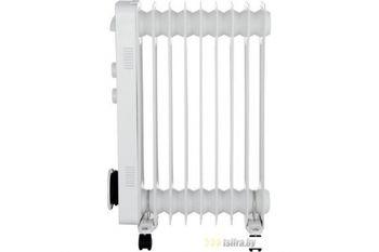 Радиатор масляный Electrolux EOH/M-6209, 25м2, 2000Вт