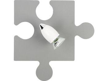 купить 9730 Бра Puzzle light сер 1л в Кишинёве
