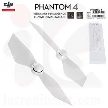 купить DJI Phantom 4 Part 25 - 9450S Quick-release Propellers (1CW+1CCW) в Кишинёве