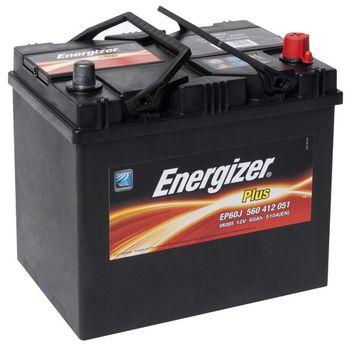купить Energizer Plus 60Ah 510A -/+ в Кишинёве