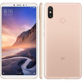 cumpără Xiaomi MI Max 3 4+64Gb Duos,Gold în Chișinău