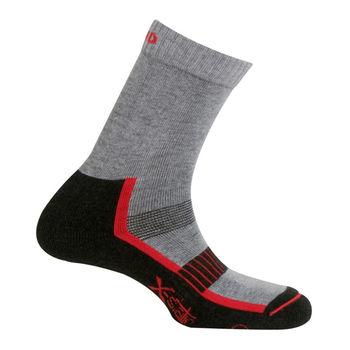 купить Носки Mund Andes +20, Trekking, grey, 334/1 в Кишинёве