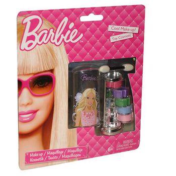 Barbie Мини-набор теней