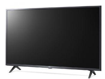 """43"""" TV LG 43UN73506LD, Black (SMART TV)"""