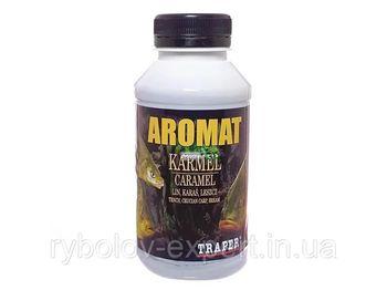 Аттрактант Traper Aromat 250мл Caramel
