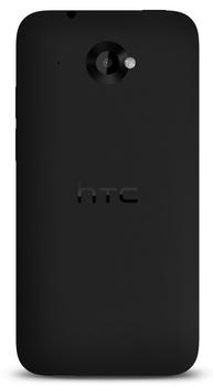 HTC Desire 601 2 SIM (DUAL) Black