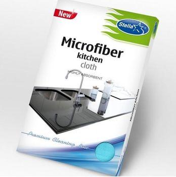 Салфетка из микрофибры для кухни Stella Pack