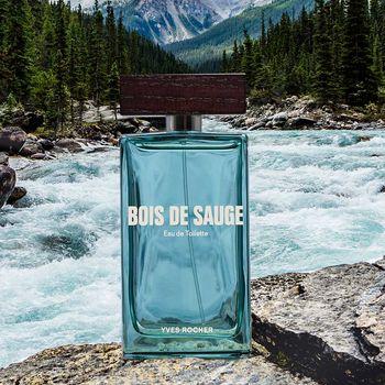 Туалетная Вода Bois de Sauge 100 мл