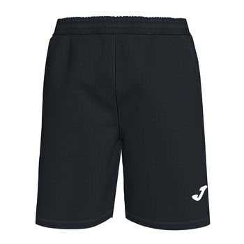 Спортивные шорты JOMA - REFEREE SHORT BLACK