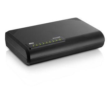 cumpără NETIS ST3108P Switch (8 PORTS) în Chișinău
