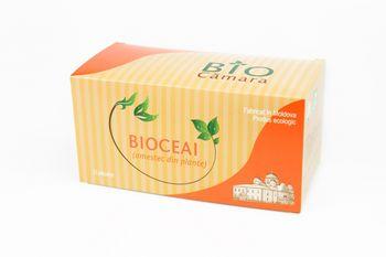 Травяной чай Bioceai, 50 г (25 x 2 г)