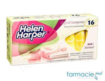 купить Tampoane HH Normal*** N16 (3434402) в Кишинёве