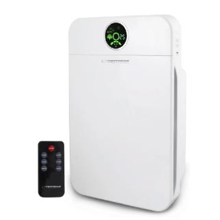 купить Очиститель воздуха Esperanza Zephyr EHP002 в Кишинёве