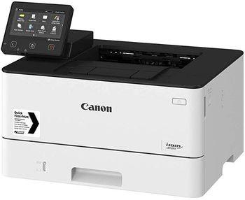 Принтер Canon i-Sensys LBP228x, White