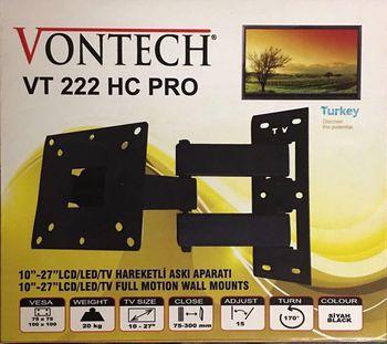 купить VT-222 HC PRO VONTECH в Кишинёве