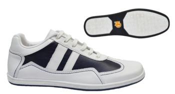 cumpără Pantofi Sport din piele p-ru barbati BELKELME (08351 - 5 /172 ) în Chișinău