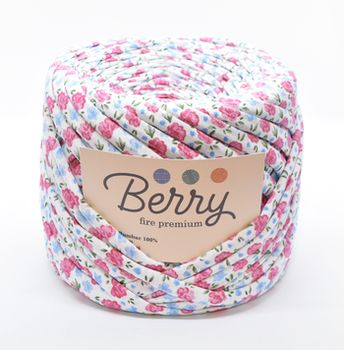 Berry, fire premium / Vintaj