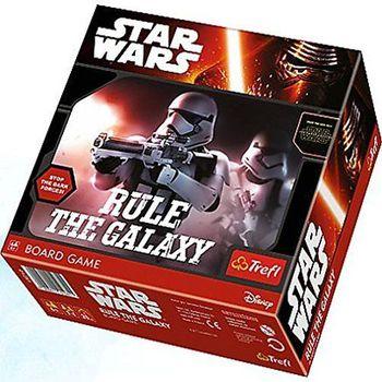 """01281 Trefl Game - """"Star Wars - Rule the Galaxy"""" / Lucasfilm"""