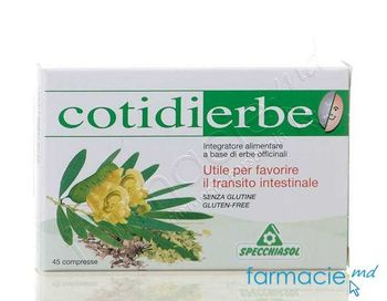 купить Cotidierbe comp. N45 в Кишинёве
