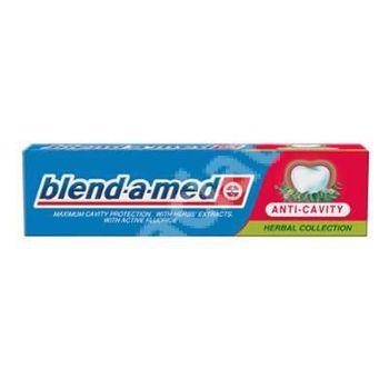купить Blend-a-med зубная паста Herbal, 50мл в Кишинёве