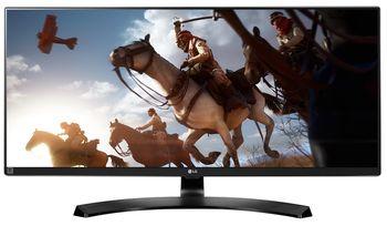 "cumpără ""34.0"""" LG """"34UM88C-P"""" G.Black (IPS, WQHD 3440x1440 , 5ms, 300cd, LED Mega DFC, HDMI+DP, HAS) (34.0"""" AH-IPS LED, 2560x1080 UWHD, 0.31mm, 5ms GTG, 300 cd/m², CR 1000:1 (Mega DFC), 10bits (8bit+FRC) 1.07Billion Colors, 178°/178° @C/R>10, HDMI 2.0 x2 + Diplay Port, , MaxxAudio 7Wx2 Speakers, Headphone-Out, USB 3.0 x2-Hub + Quick Charge, External Power Adapter, HAS 120mm, Tilt: -5°/+20°, Swivel +/-175°, Pivot, VESA Mount 100x100, Color Calibrated, Screen Split, PiP/PbP, Game mode, AMD FreeSync, Black Stabilizer/Dynamic Action Sync, Dual Controller, Flicker Safe, Black-Glossy)"" în Chișinău"